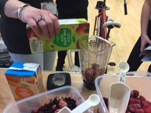 The Great Big Food Cycle Event